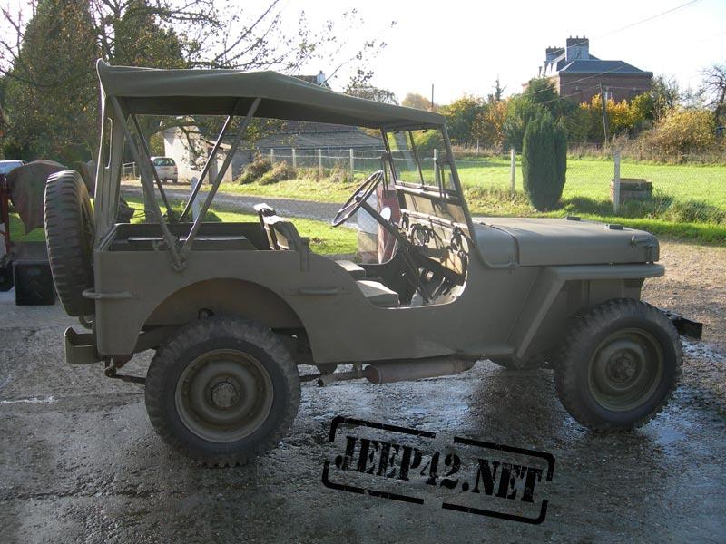 Charlotte jeep jeep jeep ma willys #4